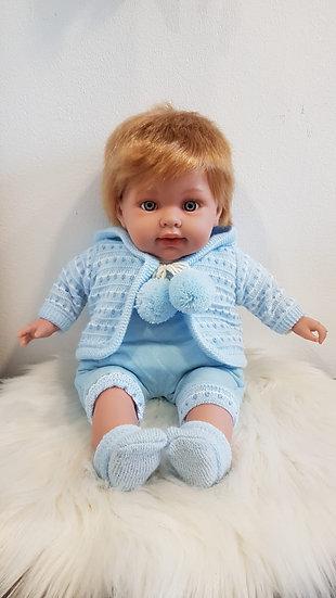 Puppe mit Sprachmodul