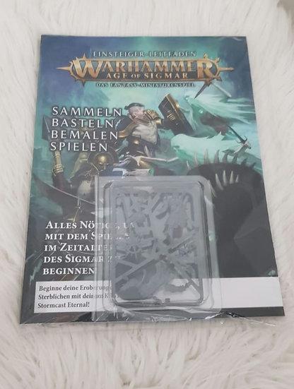 """Warhammer Age of Sigmar """"Einsteiger-Leitfaden"""""""