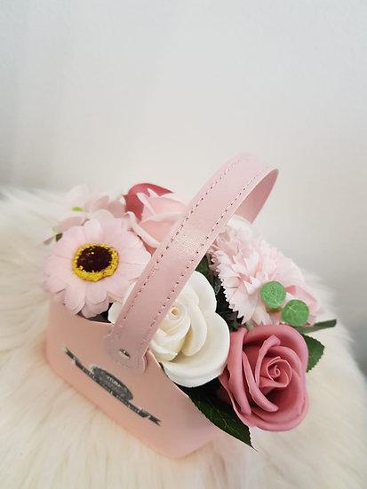 Seifenblumen - Bouquet klein