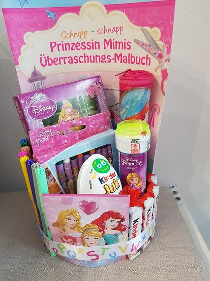 Einschulungsgeschenk für Mädels
