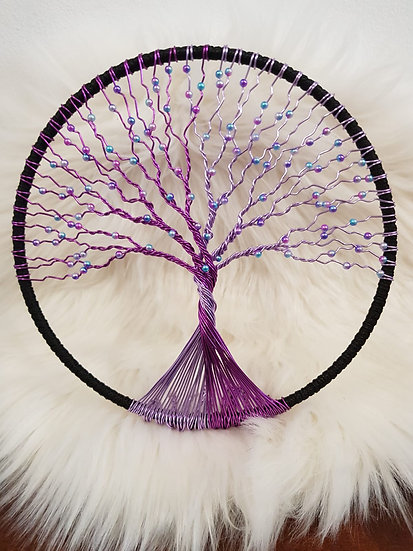 Lebensbaum - groß