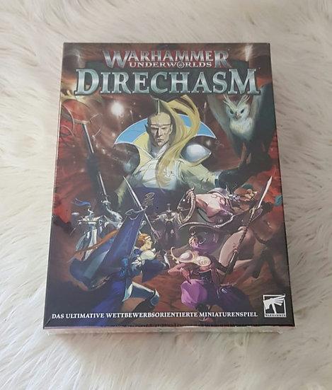 """Warhammer Underworlds """"Direchasm"""""""
