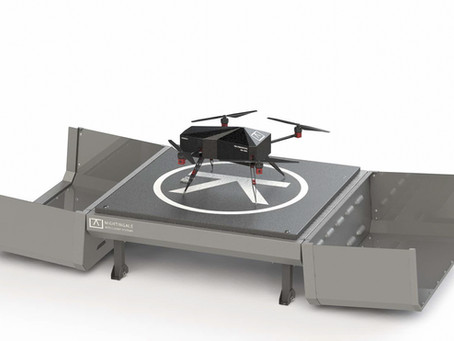 ASIS 2016 Recap: Key Takeaways for the UAV Industry