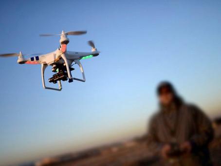 Black Market Drone Operators Should Worry FAA, Says Expert