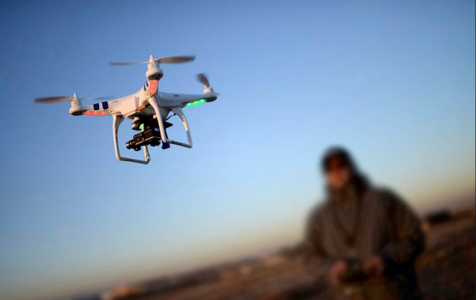 Black Market Illegal Drone Operators Threaten UAV Industry