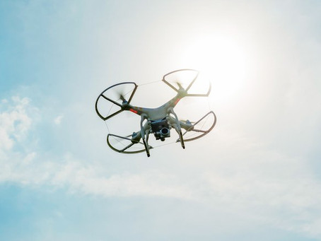 Drones Spurning New Wave of Curiosity, Innovation by Amateur Scientists