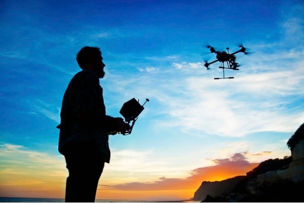 UPS Tests UAV's for Deliveries