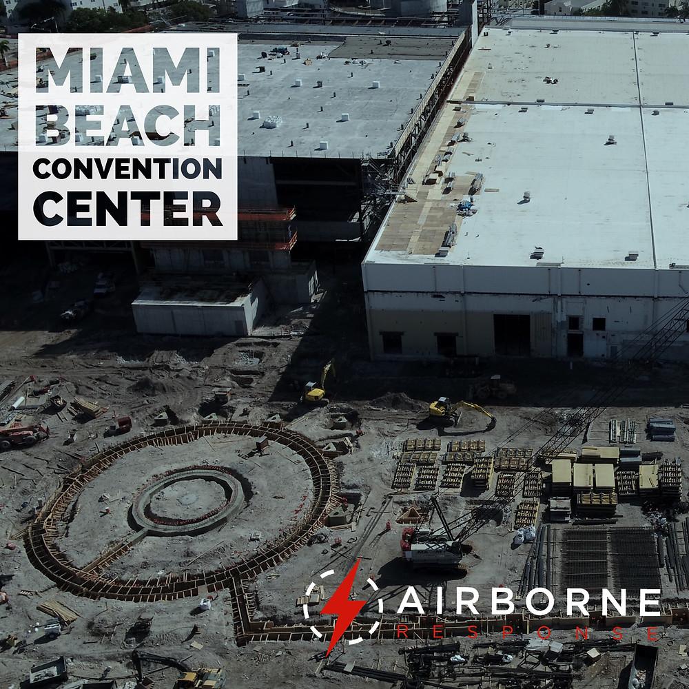 Miami Beach Convention Center - February 2017