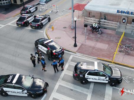 PHOTOS: Exercise Operation Valiant Prism, Miami Beach Police Department