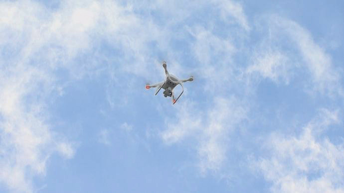 Carson City, Nevada is now using drones to save money
