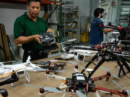 South Florida businesses of all kinds stand to benefit, profit from drones