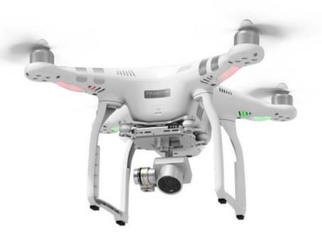 Valparaiso Indiana Police Launch Drone Program