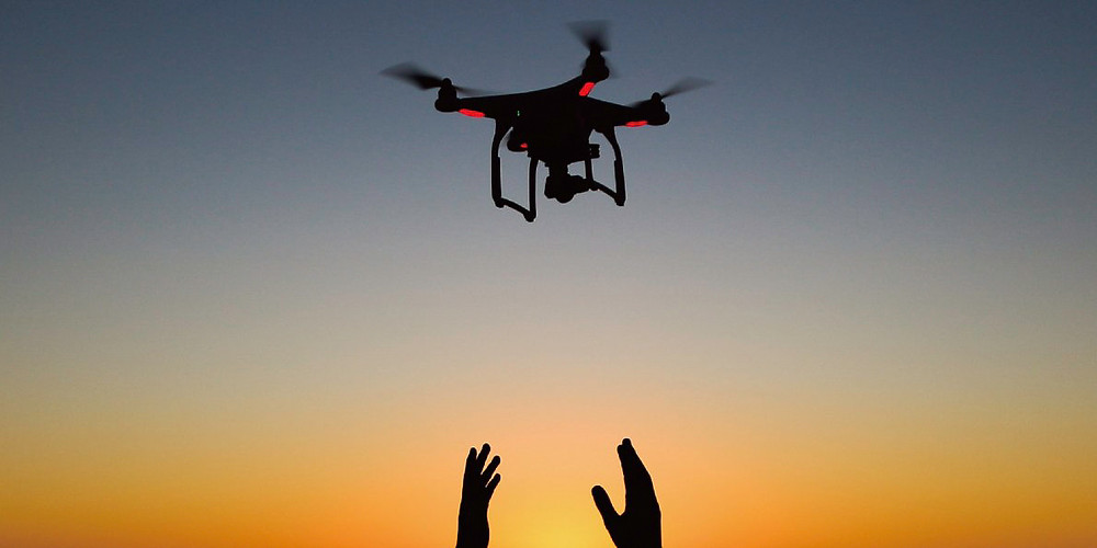 The Era of Unmanned Aviation has Arrived