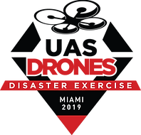 UAS Drones Disaster Exercise Training Dr