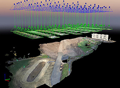 Leading Consulting Engineering Firm Turns to UAS Technology for Mapping