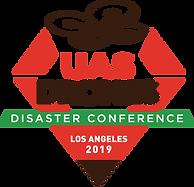 UAS Drones Disaster Conference Los Angel