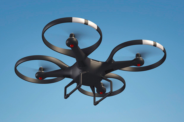 Apple is using drones to take on Google Maps