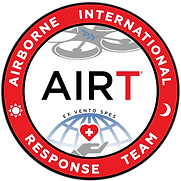 AIRT Airborne International Response Tea