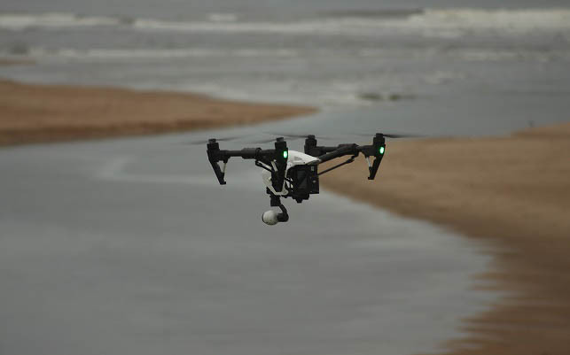 AkzoNobel drones will conduct maritime inspections