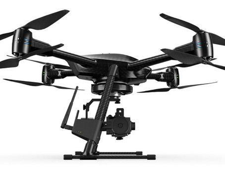 IBM's Watson Partners with Aerialtronics to Enter Drone Industry