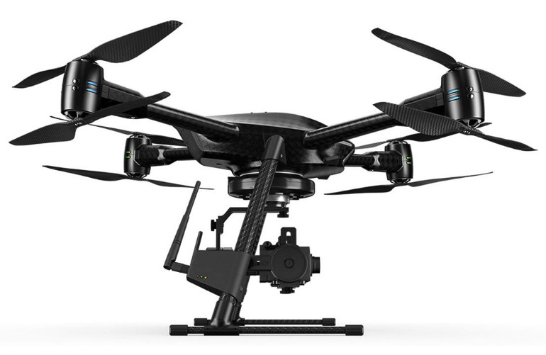 IBM and Watson partner with Aerialtronics