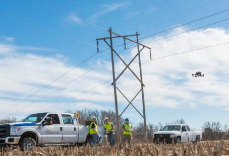CASE STUDY: Westar Energy Finds Value in Using Drones on the Job