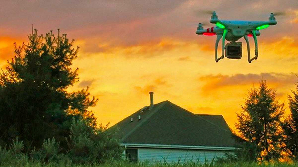 NJ banking on drones for economic boost