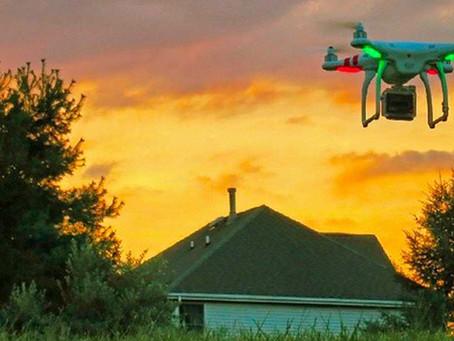 NJ Universities Focusing on Drone Innovation to Help Boost Economy