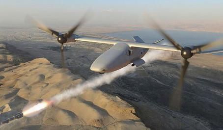 New Textron/Bell UAV Could Revolutionize U.S. Naval Aviation
