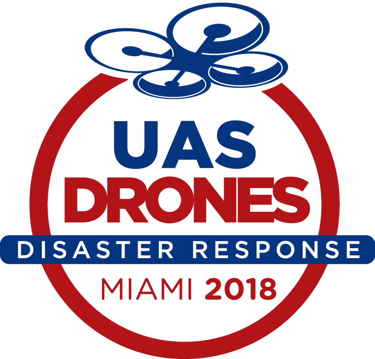 2018 UAS/Drones Disaster Response Conference Miami