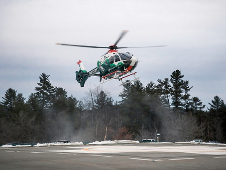 PERSPECTIVE: Remote Pilots Must Stay Vigilant for Helicopter Flights