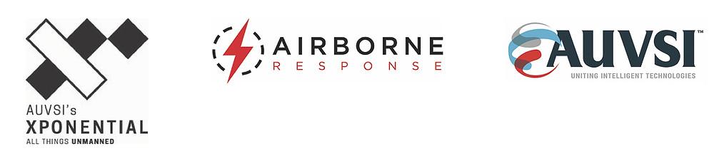 Airborne Response at AUVSI's XPONENTIAL '17