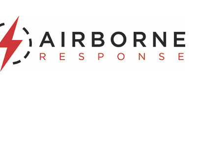 Miami Beach Drone Tech Startup Airborne Response Invited to Exhibit at World's Largest Unmanned Vehi