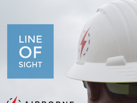 Line of Sight Flight Operations are Required by FAA Part 107 Regulations