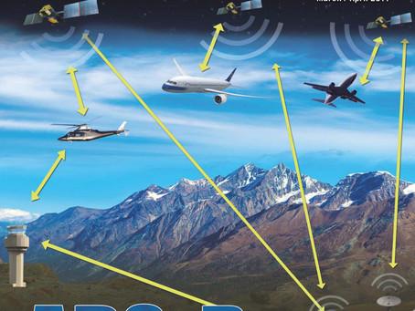 ALEA's AIR BEAT Magazine Showcases Airborne Response UAS/Drone Services
