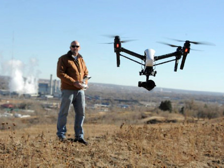 PERSPECTIVE: Will Hobbyists Kill the Commercial Drone Industry?