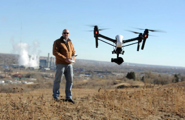 Recreational drone use is expanding at a rapid pace