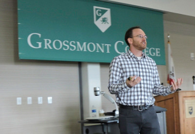 Grossmont College is the latest to offer drone education