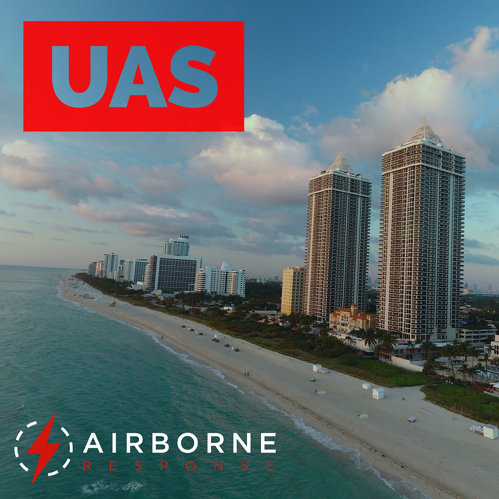 Unmanned Airborne Services