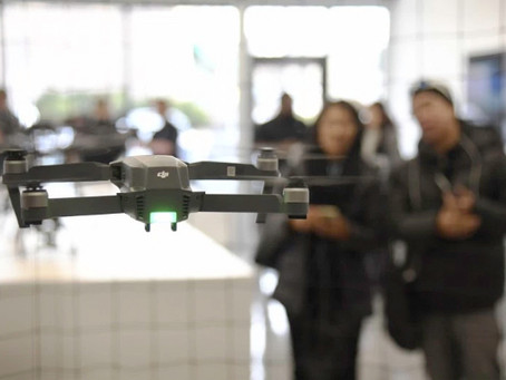 Colorado Seeks to Create Drone-Friendly Commercial Development Area