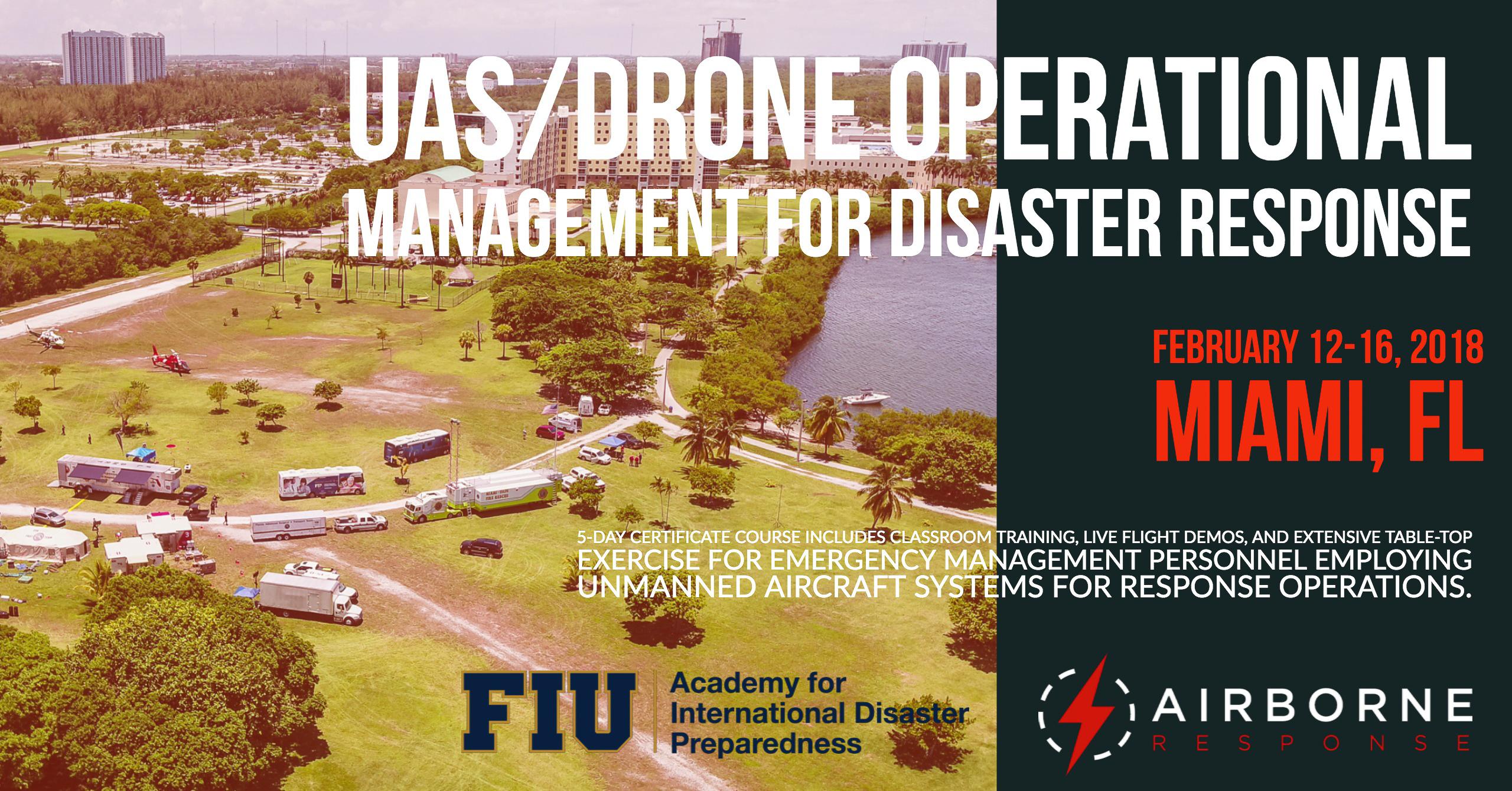 Florida international university launches new course offerings florida international university launches new course offerings highli airborne response 1betcityfo Gallery