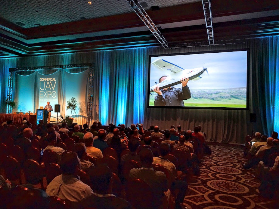 Data driven tools are essential for success in the drone industry