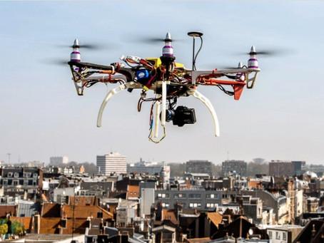 Savvy Civic Leaders Should Start Developing UAV (UAS) Policies Now