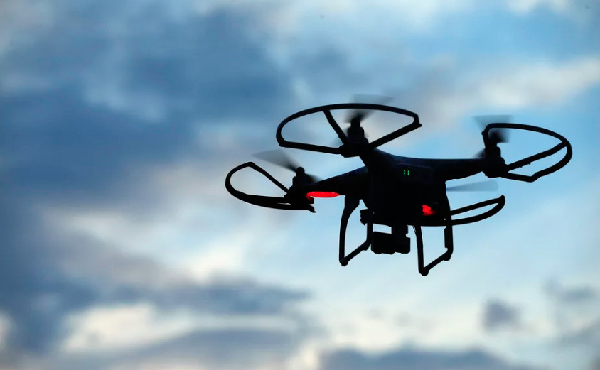 FAA says 23,000 licensed drone pilots