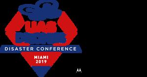 UASDISCON Miami 2019 Logo