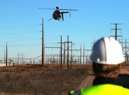 """""""Line of Sight"""" One of the Most Coveted FAA Waivers Sought by Operators"""