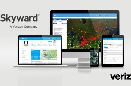 Skyward Acquired by Verizon as Big Telecom Invests in Drone Economy