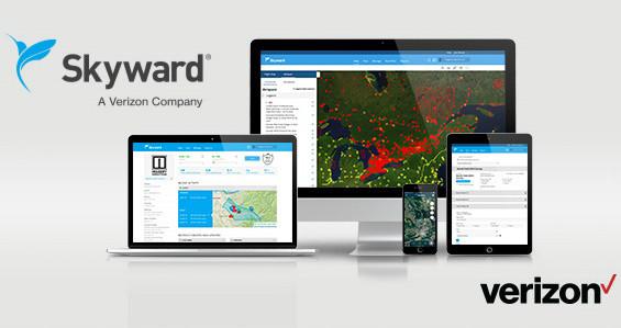 Skyward is now a Verizon company
