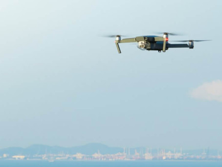 Measure UAS Raises $15 Million in Funding for Drone Services Model