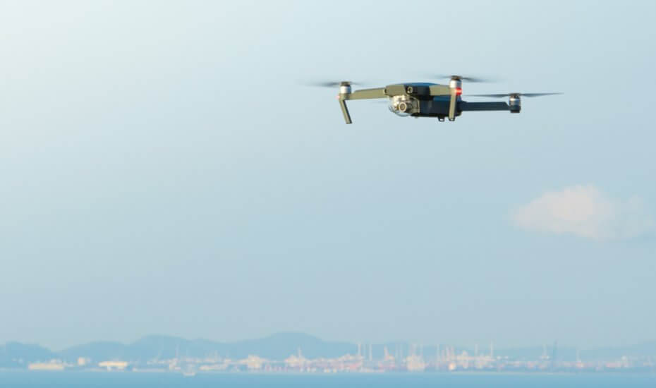 Measure UAS raises $15 million for drone services